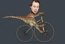 Bike stuff! / by Bianca Somoso