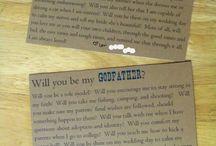 God parent idea
