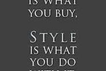 ❤️ Style!