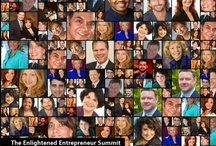 Speakers:The Enlightened Entrepreneur Summit
