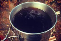 Bushcraft & Outdoor Coffee