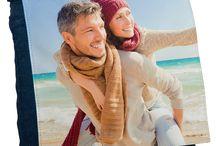 Bolsos personalizados / Bolsos personalizados con tus fotos, realizados con materiales de gran calidad. Elige tu modelo preferido y presume de tus mejores fotos.