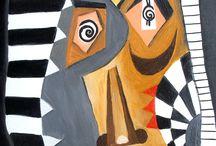 Arc 1. / Festészet és más bohóságok