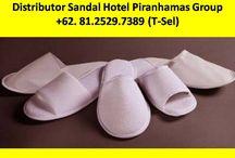 Jual Perlengkapan Hotel Piranhamas Group +62- 81.2529.7389 (T-sel) / jual perlengkapan hotel di bandung,jual perlengkapan hotel di medan  Kami adalah Supplier amenities hotel di Indonesia yang mendistribusikan dan mensupplai semua keperluan Amenities hotel PESAN SEKARANG JUGA, Hubungi Customer Service Representatif kami : (Call / SMS / WhatsApp) :  +62-81.2529.7389 (Simpati) Alamat : JL. Piranha Atas V / 01, Tunjung Sekar, Malang Telp Kantor : 0341 - 547.5454 Email : Silvi_eko@yahoo.co.id Website : www.piranhamasgroup.com Upload By : L.A. Mahendra