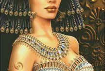 Cleopatra & spol