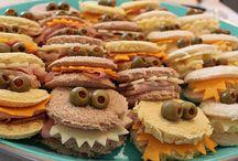 KIDDO Cuisine / Recipes for kids.  Creative food presentations