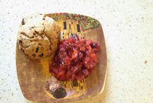 BLW Breakfast/Śniadania BLW