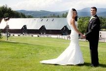 Weddings / by Pats Peak
