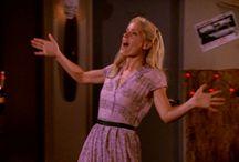 Anyanka / Clothes worn by Emma Caulfield (Anya Jenkins) on Buffy the Vampire Slayer.