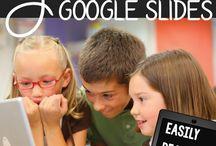 Tech. For a School