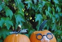 Happy Fall Y'all! / by Kelly Lautenbach
