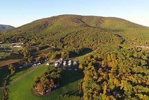 Aerial Ashe Videos / Aerial videos from various parts of Ashe County, NC