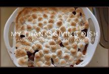 Thanksgiving / by Joanne Twardowski Dougherty