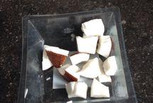 Snack time / Kokos