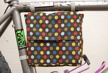 Bicycle DIY / by Jenna Z