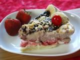 healthy desserts / by Julie Smith