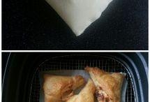 Arfryer recepten