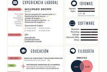 curriculum vitae diseño