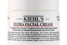 Cream for face