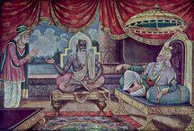 The Story Of Mahabharata Creator Maharshi Vyasa