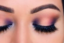 eye makeup / my favourite eye makeup