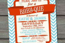 Baby shower / by Amanda Szeto