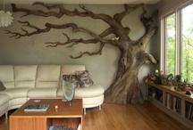 Home Renos & Decor / DIY & Otherwise