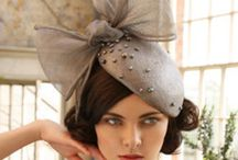 Hats and fascinators