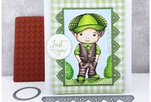 Cards for boys/men - Lizland