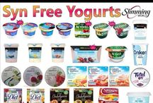 syn Free Foods