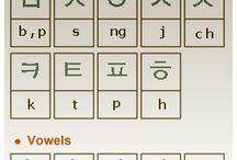 Opi koreaa