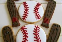 Cookies! / by Patti Silva