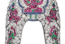 Schmuck / Jewelry Van Cleef & Arpels