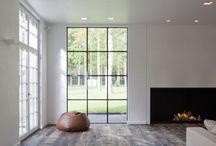 House|Living room / by Whitlie James