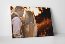 Memories to Catch on Canvas / Catch your Memories on Canvas - Capture your photos and print on canvas
