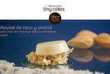 Marina Becher Cocina/ My food
