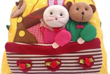 Easter Gifts / The Country Catalogue Easter Gift Guide