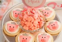 Party Ideas / by Angela Stephens