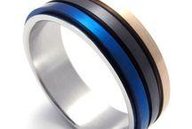 Mens Rings / Men's Rings