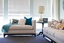 Furniture / by Hannah Samonte
