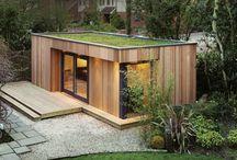 domy modulowe