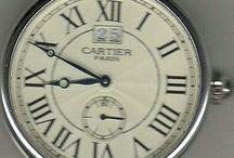 Elegant watches