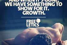 Freeletics- Hell Yeah