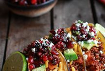 Tacos, burritos, and more