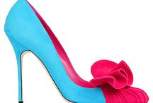 Gorgeous Shoes / Shoes make the outfit!