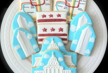Architectural Cookies