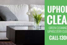 Number 1 Upholstery Cleaning Company in Brisbane