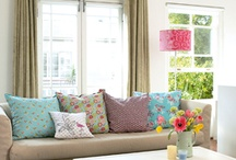 Shabby Chic / by Julie McQueen