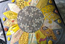 Sewing, Patchwork &Quilt Ideas