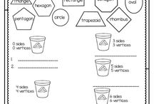 3rd Grade  - Geometry